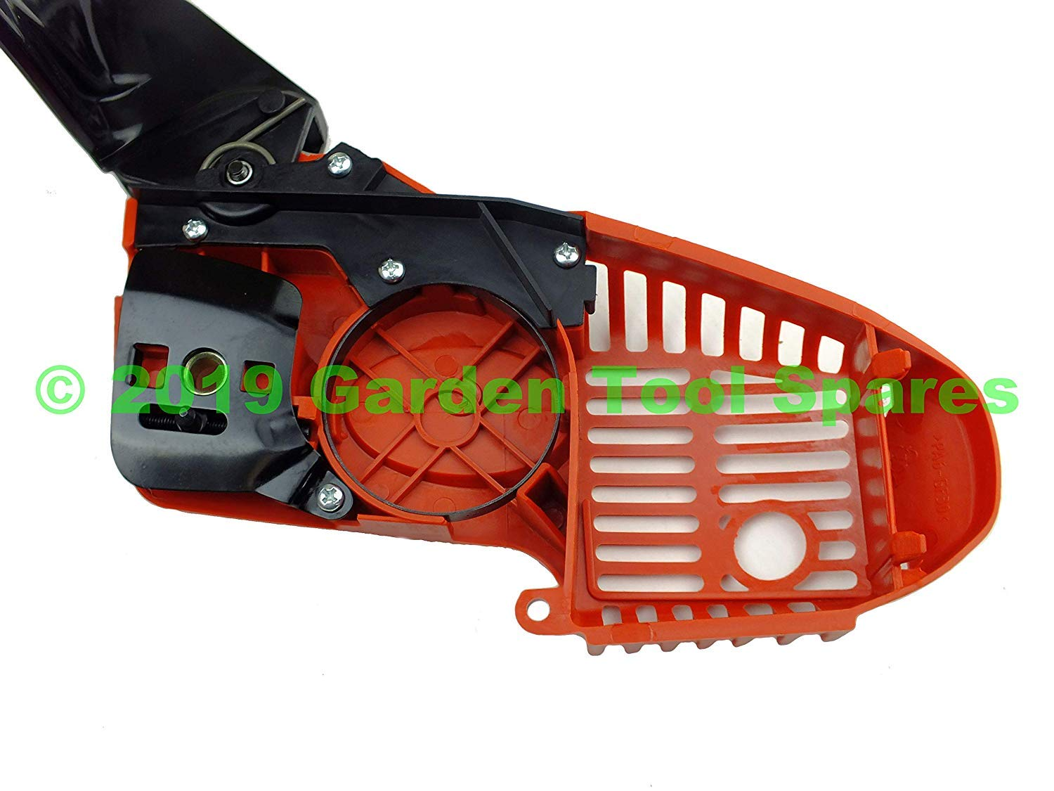 Brake Handle//Clutch Sprocket Cover Chinese Chainsaw 2500 25CC TIMBERPRO PAINIER Carlton LAWNFLITE