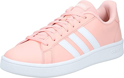 adidas donna grand court rosa