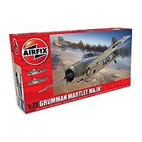Airfix Grumman Martlet - 1:72 Scale Model Kit