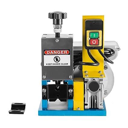Autovictoria Máquina de Pelacable Φ1.5mm ~ Φ25mm Máquina Peladora de Cables  Manual con 1 cc52a3d3d2b3