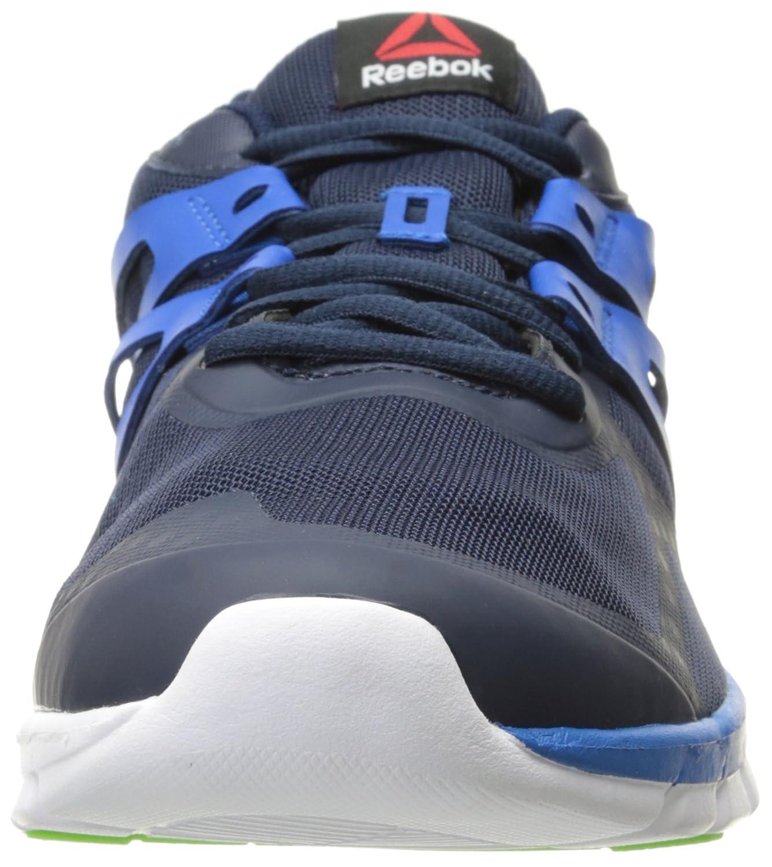 Reebok Mens Sublite XT Cushion MT Running Shoe Reebok Footwear SubLite XT Cushion MT-M