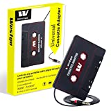 Amazon Price History for:Westgo A0625 Car Cassette Adapter