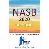 New American Standard Bible - NASB 2020: Holy Bible