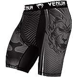 Venum Men's Bloody Roar Vale Tudo Shorts MMA BJJ Grey