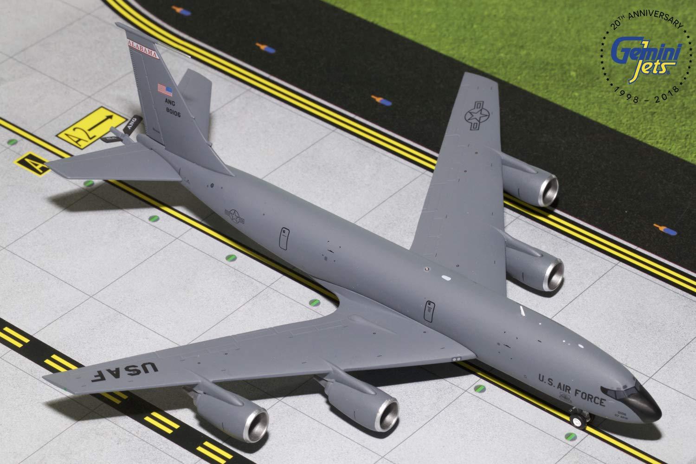 注文割引 Gemini200 米国空軍/アラバマ空軍KC-135R B07L69VVPS 1:200スケール ダイキャストモデル 飛行機 1:200スケール B07L69VVPS, 氷見ジェラート:1b813bd8 --- wap.milksoft.com.br