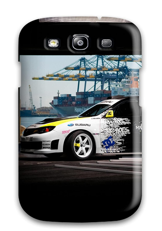 Amazon.com: Galaxy S3 Case Cover Skin : Premium High Quality ...