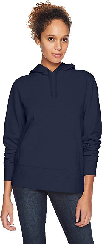 Amazon Essentials Damen Kapuzenpullover French Terry Fleece