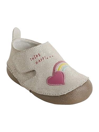 61e769eb4ba44 Vertbaudet Chaussons bébé Cuir Souple  Amazon.fr  Chaussures et Sacs
