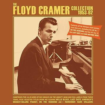 Amazon | Floyd Cramer Collection 1 | Cramer, Floyd | 輸入盤 | 音楽