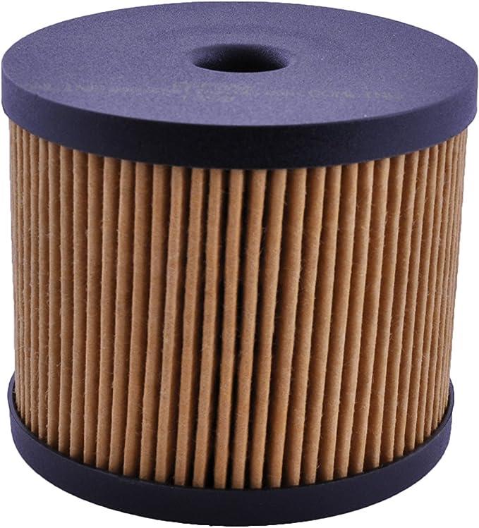 Filtro de combustible Topran 721 306