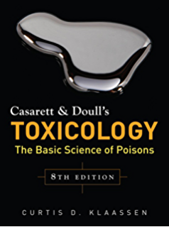 Amazon goldfranks toxicologic emergencies tenth edition casarett doulls toxicology the basic science of poisons eighth edition fandeluxe Image collections