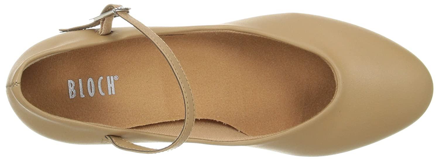 Bloch Dance B00PB45K5A Women's Broadway Lo Character Shoe B00PB45K5A Dance 11 W US|Tan edb24a