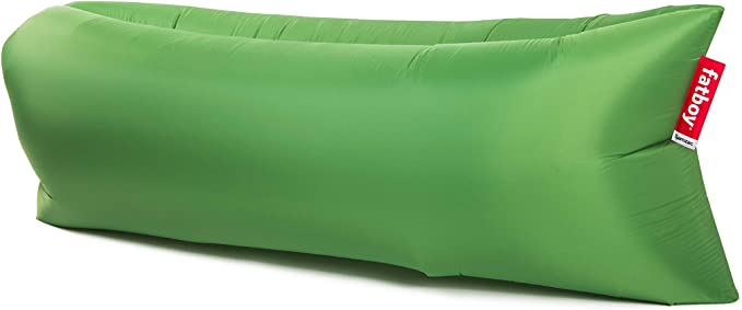 Fatboy LAM-ORG Lamzac - Colchoneta, vert grass