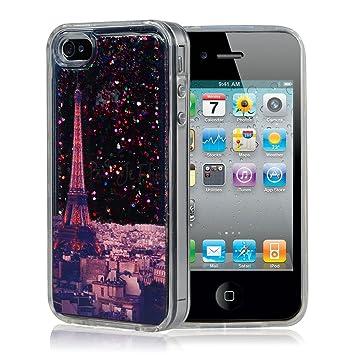 coque iphone 4 souple