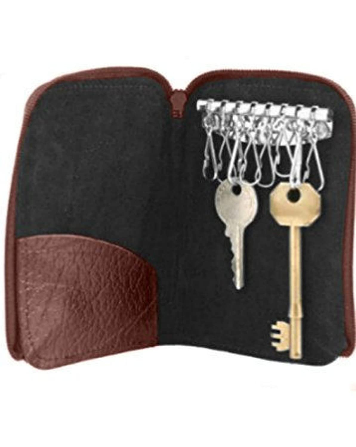 Mala Leather VERVE Collection Bell Key Case 581/_26