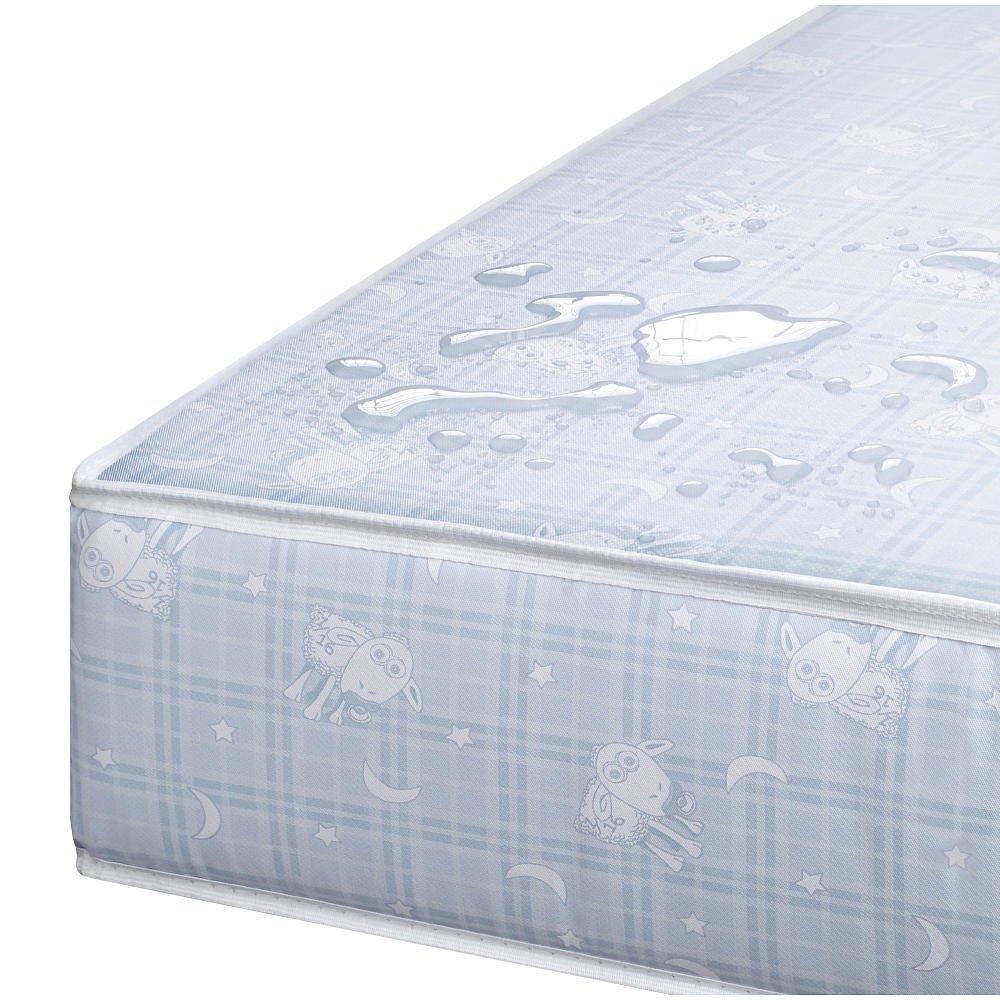 Amazon Com Serta Perfect Embrace Crib Mattress Baby