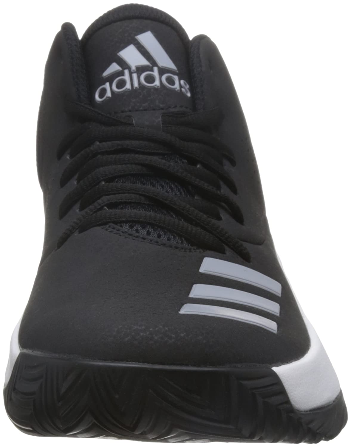newest collection 40447 b594e adidas Court Fury 2017, Chaussures de Basketball Homme Amazon.fr  Chaussures et Sacs
