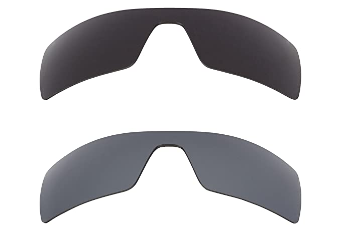 46307cbaaa Image Unavailable. Image not available for. Colour  Best SEEK Polarized  Replacement Lenses for Oakley OIL RIG Black ...