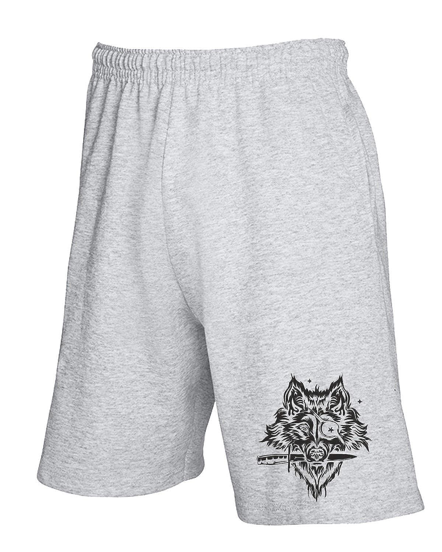 Star Fox Flashback FUN0003 - Pantalón de chándal Corto para Hombre ...