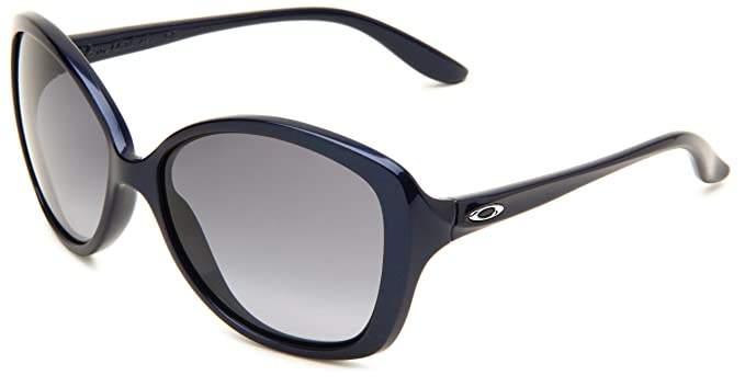 4e3e4ba08d ... new zealand oakley womens sweet spot oo9169 03 cat eye  sunglassespacific frame black grey 8b6ad ea5f2