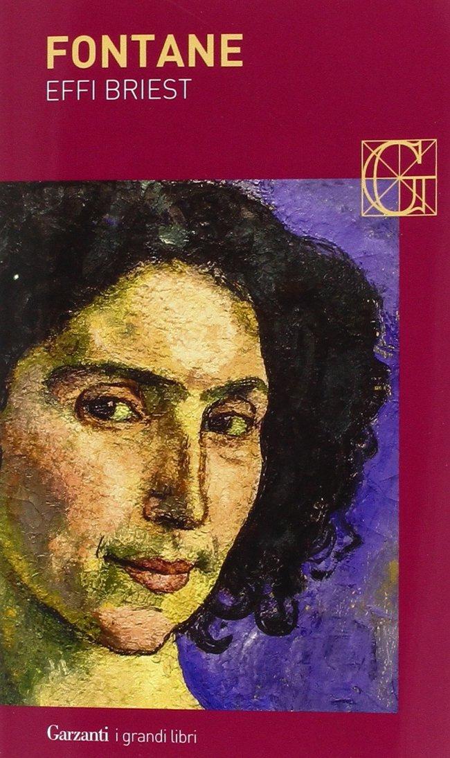 Effi Briest (Italian Edition)