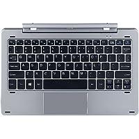Chuwi Hi10 Air / HI10 PRO (CWI529) / Hibook/Hibook Pro Tablet-Tastatur Magnetic Docking Trennbares Design Multi-Mode-Drehwelle