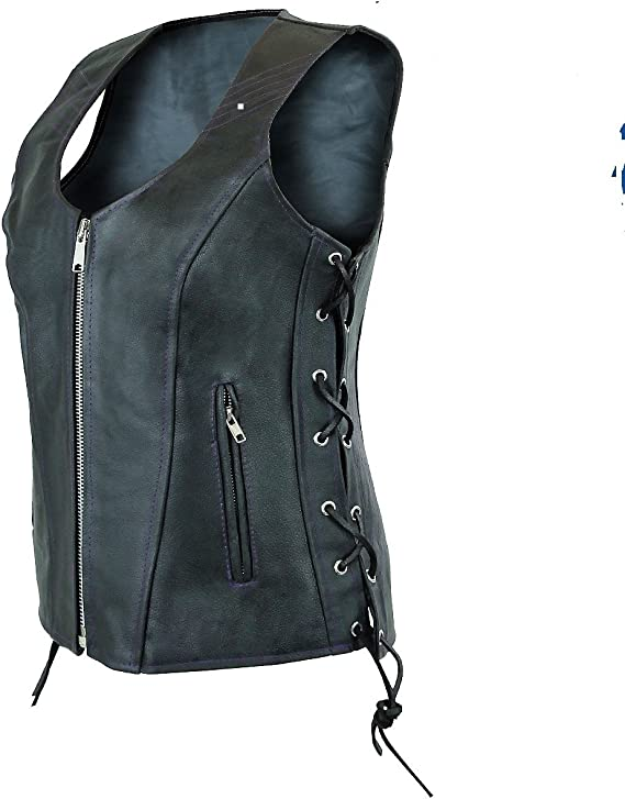 Amazon leather vest womens soccer sports betting forums
