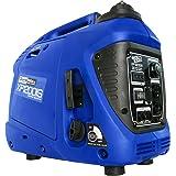 DuroMax XP1200iS 1,200 Watt Portable Digital Inverter Gas Powered Generator