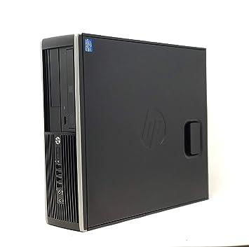 PC sobremesa HP 8300 (Intel Core I7-3770 3.4 GHz, 8GB de RAM