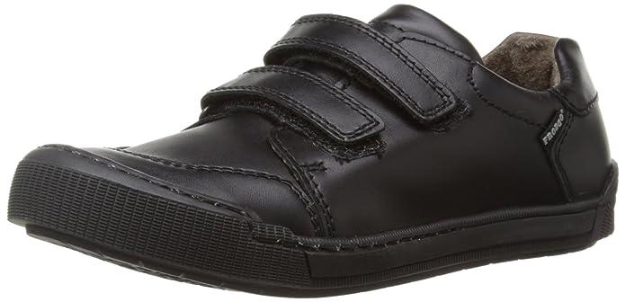 Froddo Big Boys' Leather Boots 3.5 UK 2E Black: Amazon.ca: Shoes & Handbags