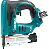 Makita XTP01Z 18V LXT Lithium-Ion Cordless Pin Nailer, 23 Ga (Tool Only) (Discontinued by Manufacturer) (Discontinued by Manufacturer)