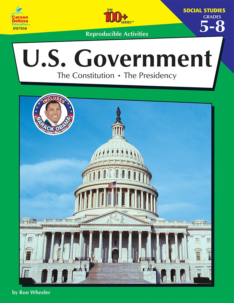 The 100+ Series U.S. Government