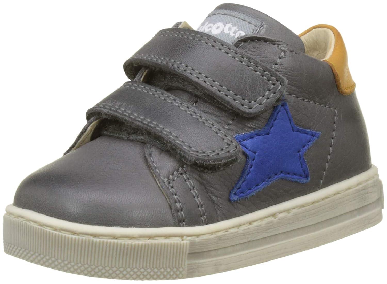 Falcotto Sirio VL, Sneakers Basses bébé garçon Sneakers Basses bébé garçon 1201281401