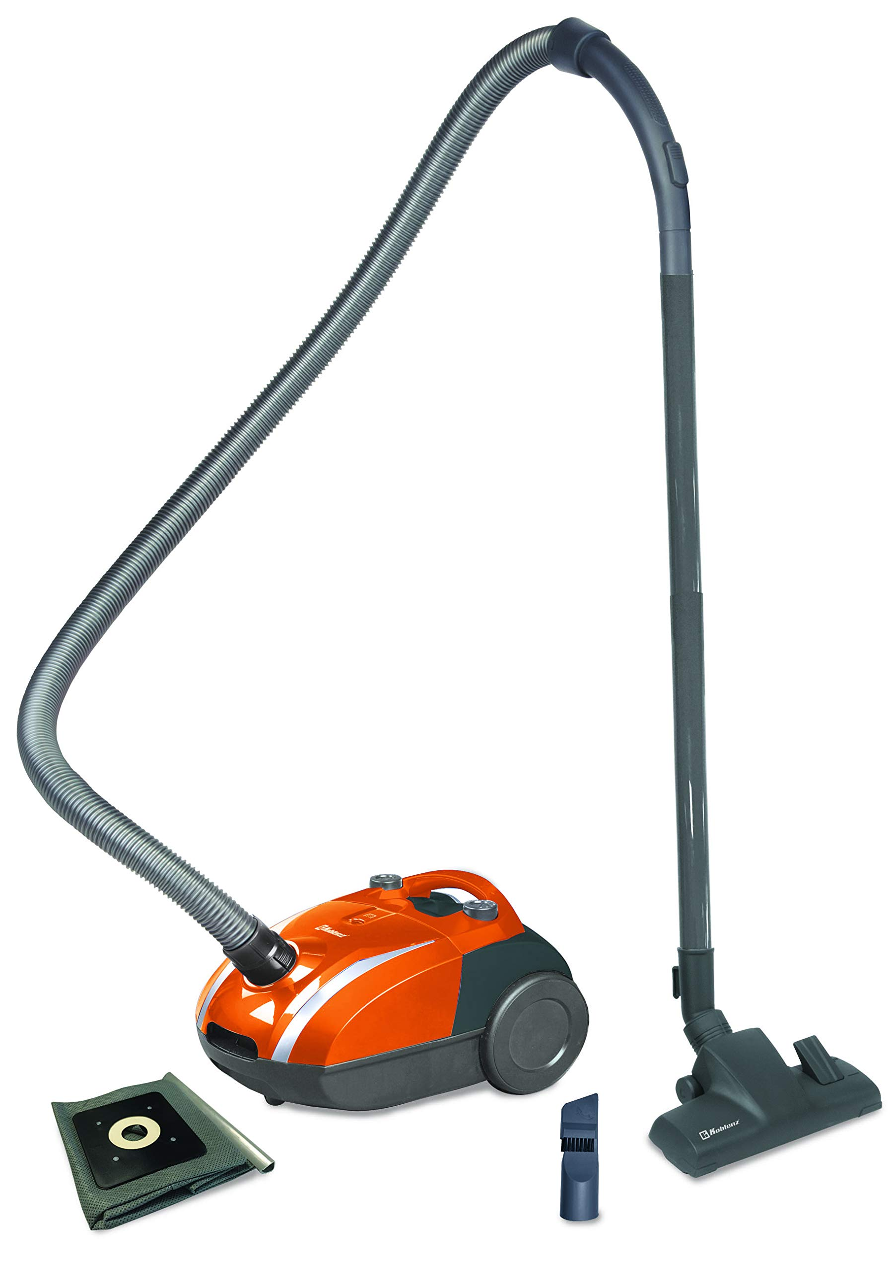 KOBLENZ Mystic Canister Vacuum Cleaner - Corded by Koblenz