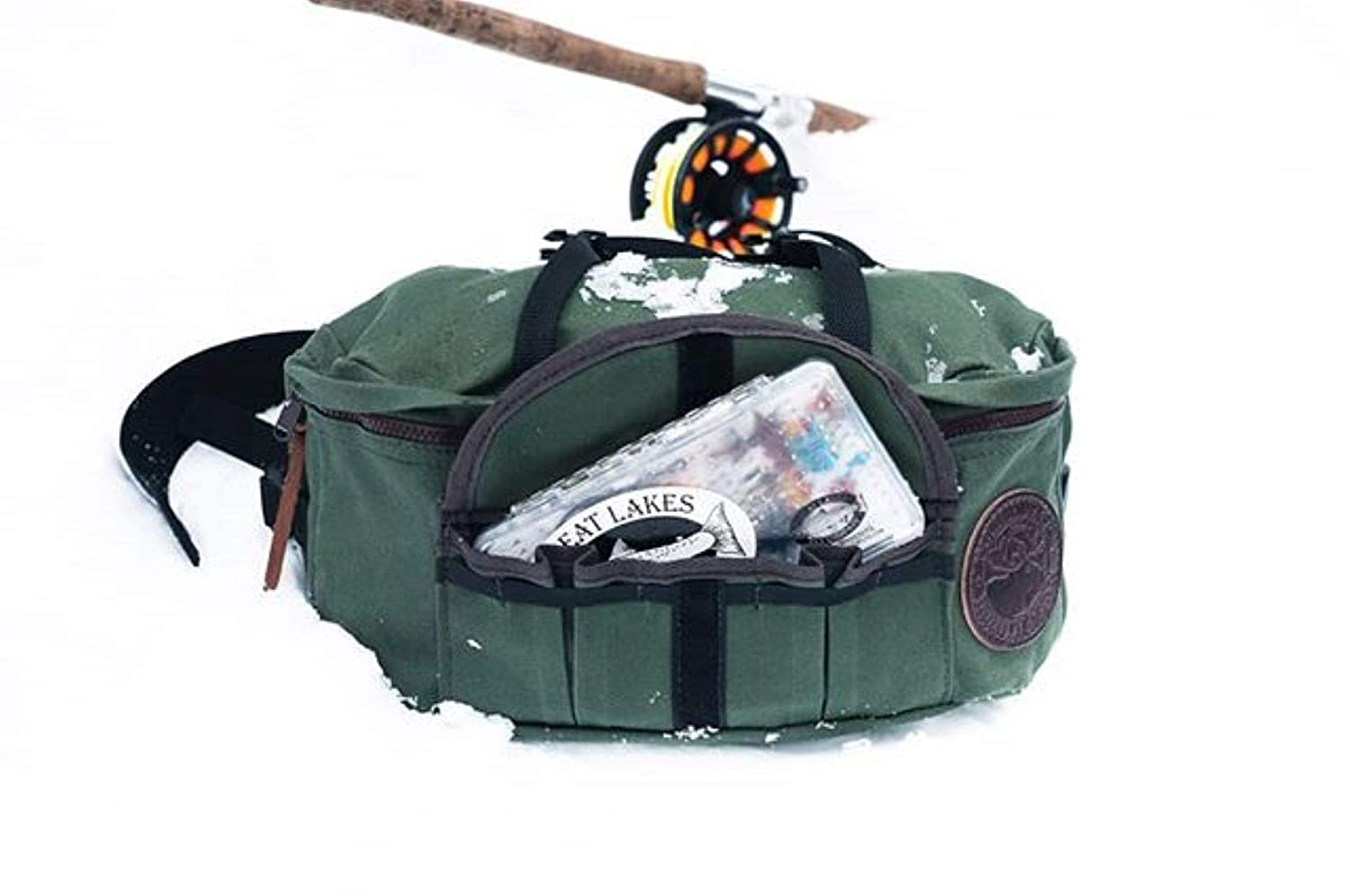 Duluth Pack All Day Lumbar Pack
