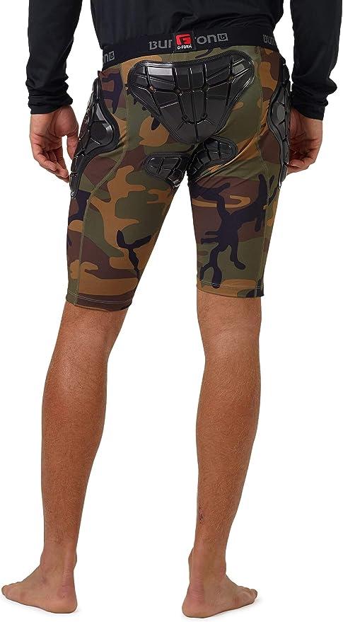 Burton Men's Total Impact Shorts