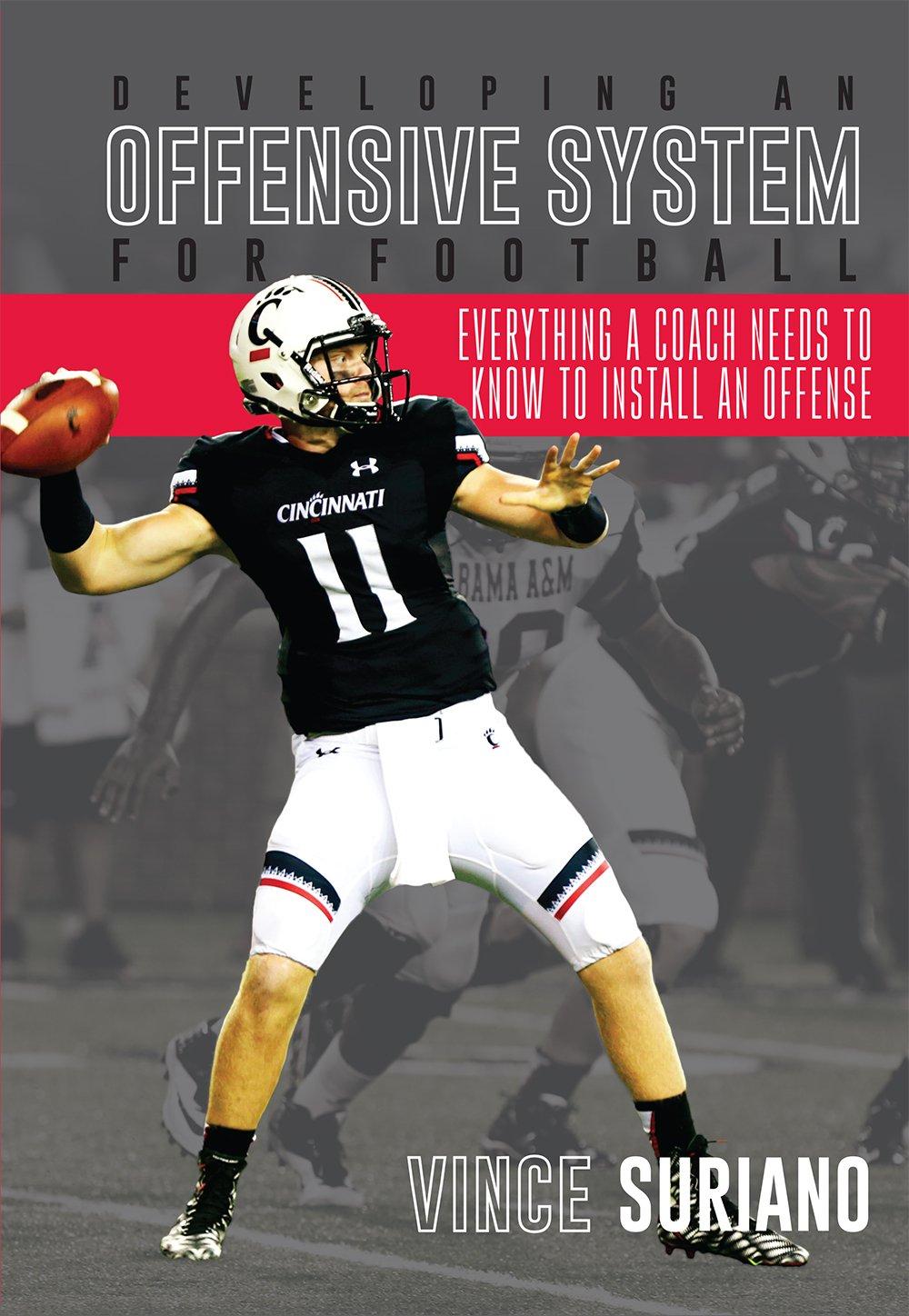 Download Developing an Offensive System for Football Everything a Coach Needs to Know to Install an Offense pdf