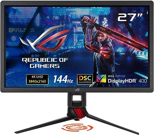 27 Zoll 4K-Monitore ASUS ROG Strix XG27UQ