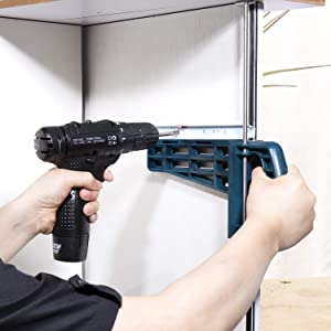 Universal Drawer Slide Jig — Quick and Precise Installation of Drawers