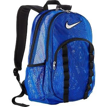 860395e1fe Nike Brasilia 7 Mesh Large Backpack  Amazon.ca  Sports   Outdoors