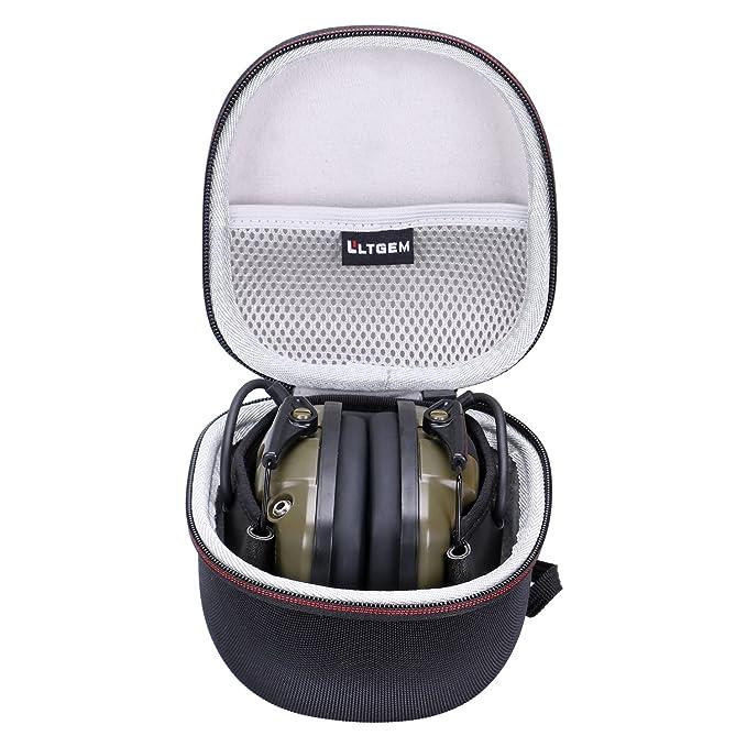 ... Almacenaje Bolsa de Viaje de para Honeywell 1013530 Howard Leight Impact Sport Earmuff con Bolsillo De Malla para Accesorios: Amazon.es: Electrónica