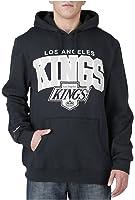 Mitchell & Ness NHL Team Arch Los Angeles Kings Hoody Hoodie Sweater Herren Mens