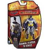Mattel DC Comics multiversum Batman '66?10%¶ÝÏ%2?cm Action Figur
