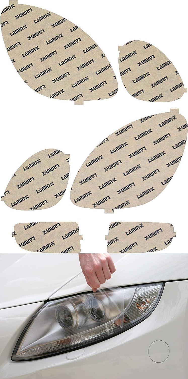 Lamin-x L001CL Headlight Film Covers
