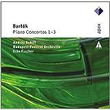 Bartok: Piano Concertos Nos. 1 - 3