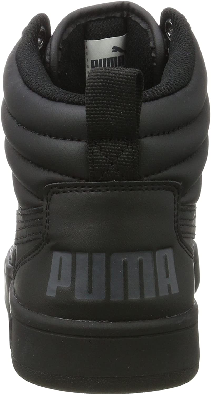 Sneakers Basses Mixte Enfant PUMA Rebound Street V2 L Jr