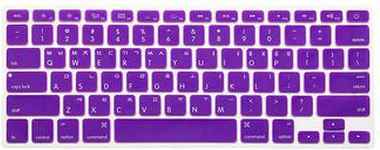 Funda de teclado coreano Multi5 piezas compatible para ...