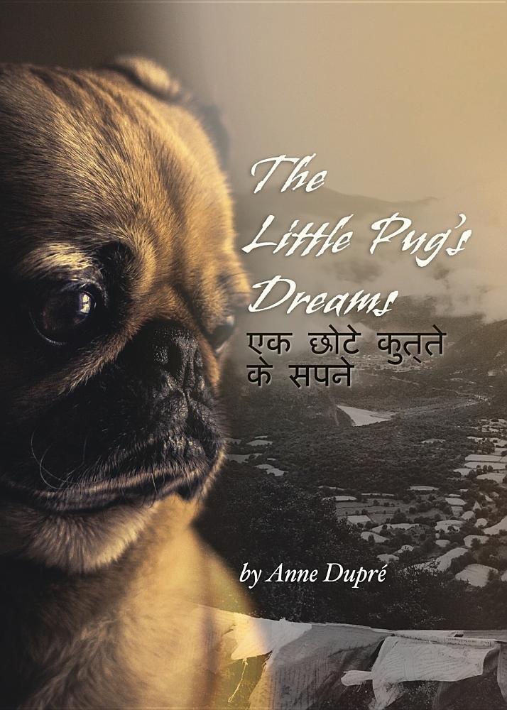 Read Online The Little Pug's Dreams ebook