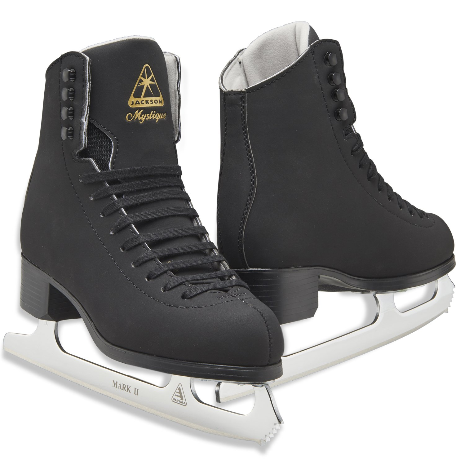 Jackson Ultima Mystique JS1592 / Figure Ice Skates for Men and Boys Width: M/Size: Adult 10