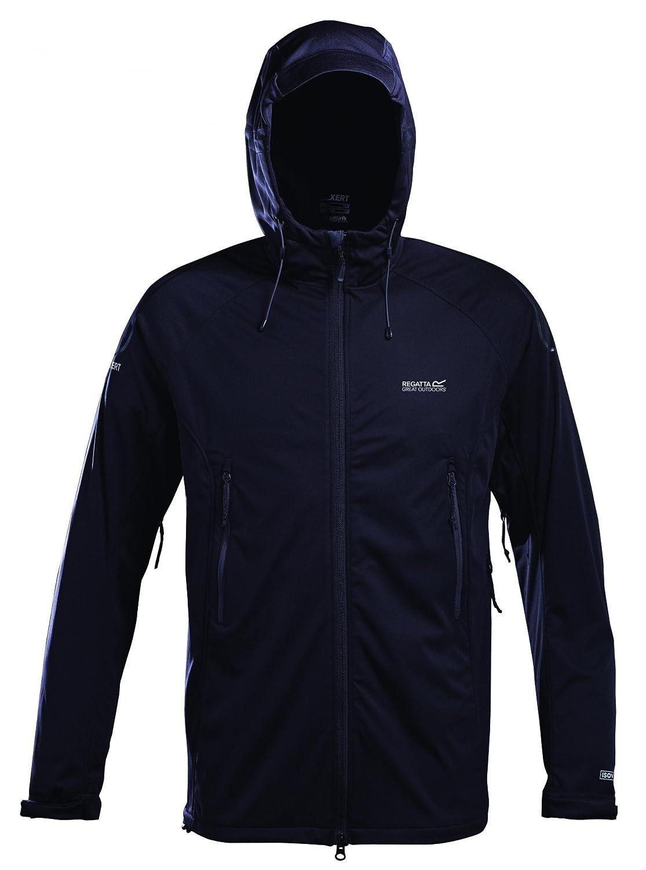 Regatta Highwire Softshell Jacket